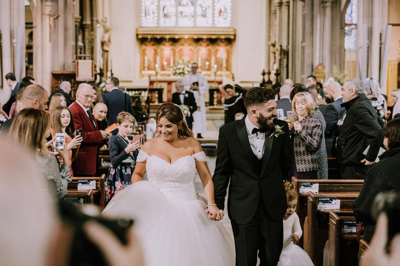 Reportaż ślubny w Londynie 35