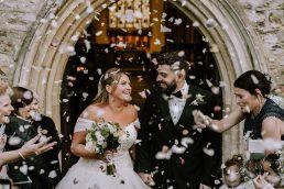 Reportaż ślubny w Londynie 66