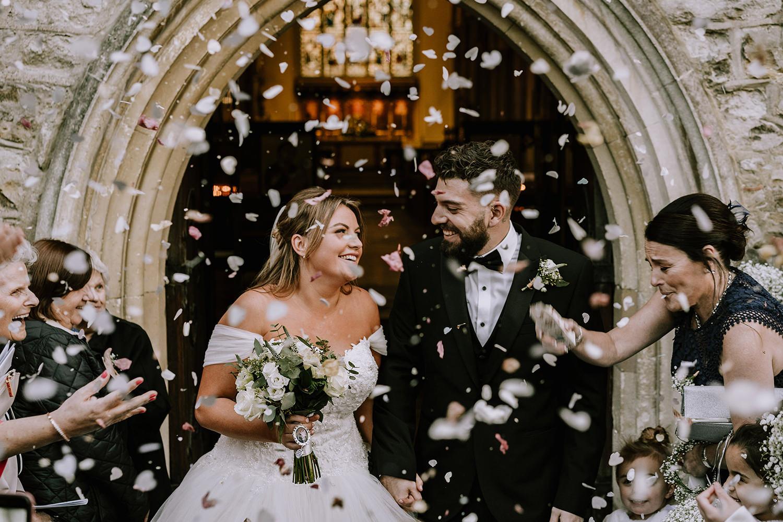 Reportaż ślubny w Londynie 36