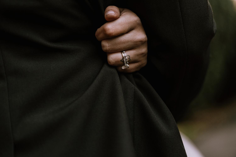Reportaż ślubny w Londynie 34