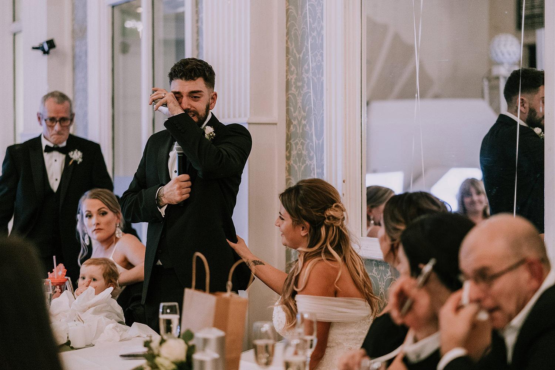 Reportaż ślubny w Londynie 53