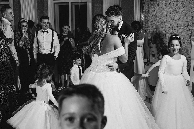 Reportaż ślubny w Londynie 59