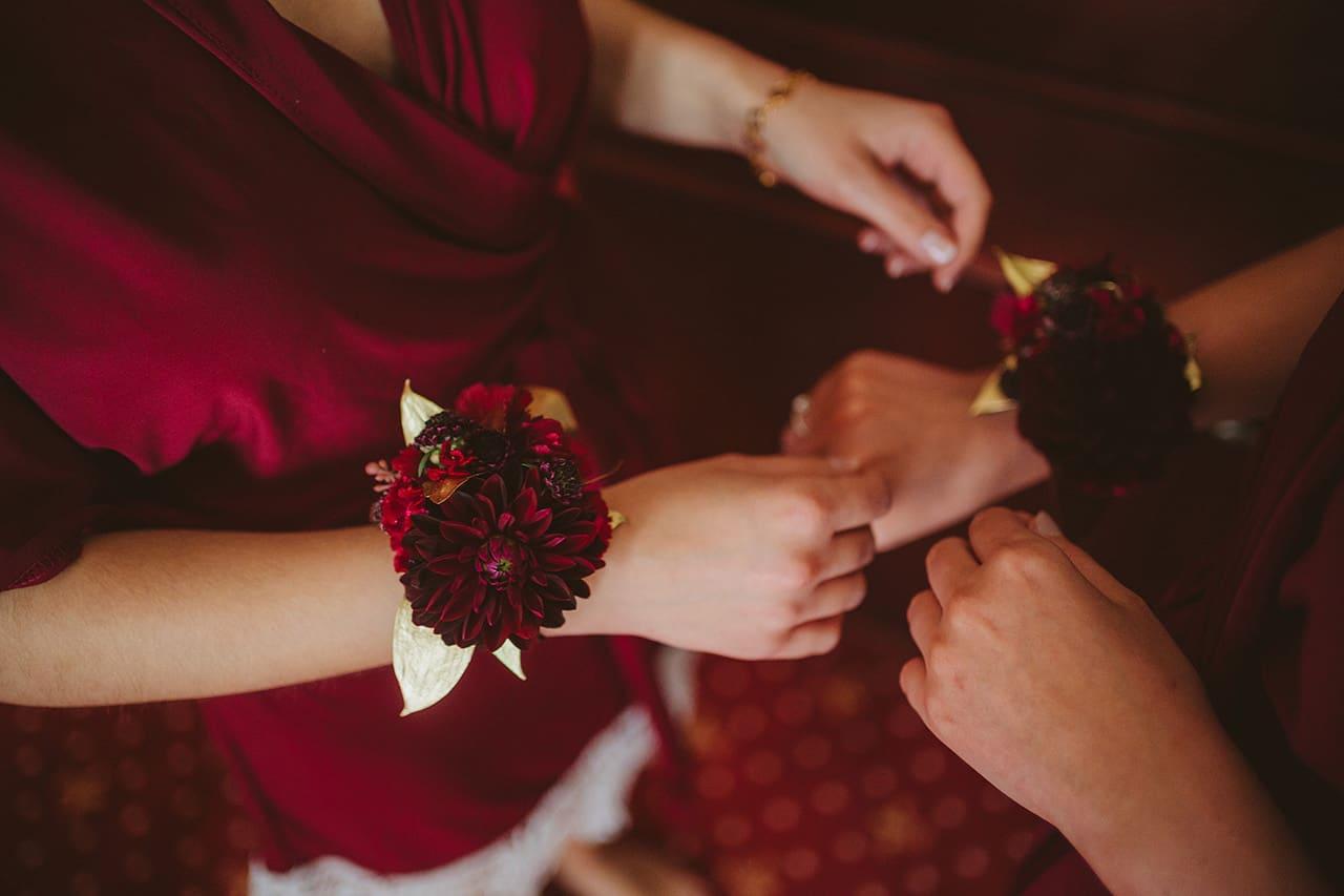 Ślub i Wesele w Zamku Rydzyna 8