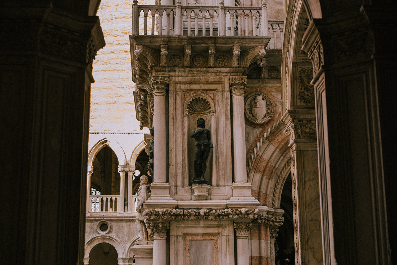 Sesja Ślubna w Wenecji 12