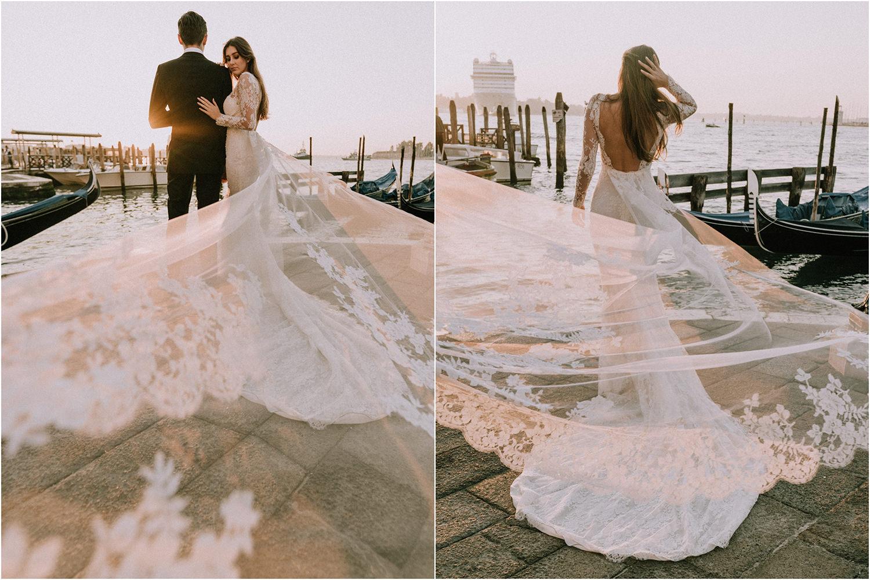 Sesja Ślubna w Wenecji 14