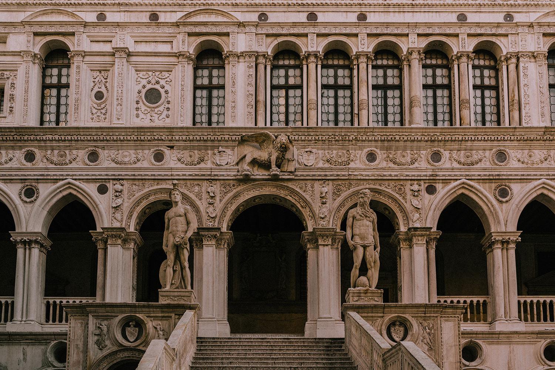 Sesja Ślubna w Wenecji 15