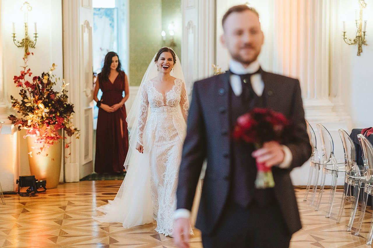 Ślub i Wesele w Zamku Rydzyna 14