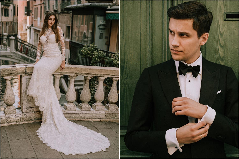 Sesja Ślubna w Wenecji 17