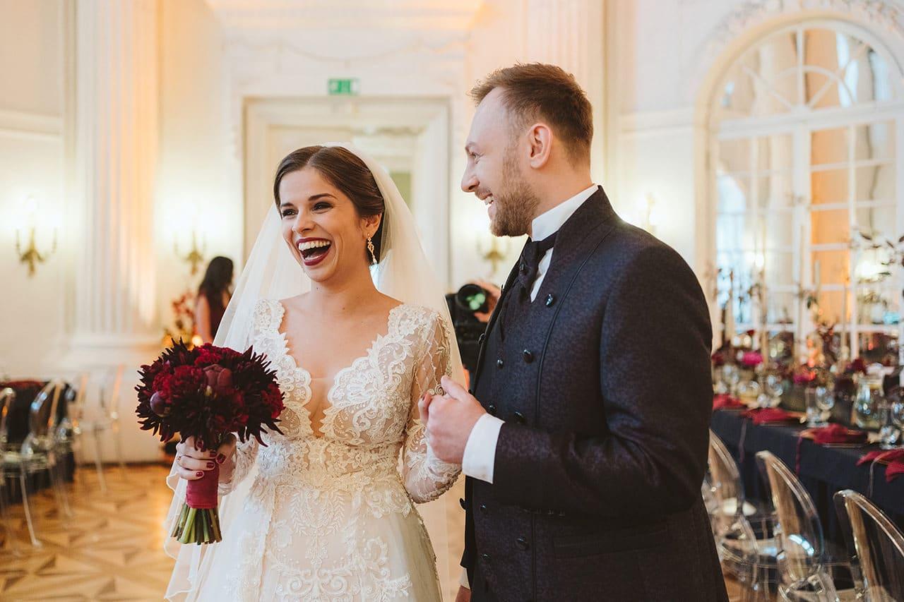 Ślub i Wesele w Zamku Rydzyna 15