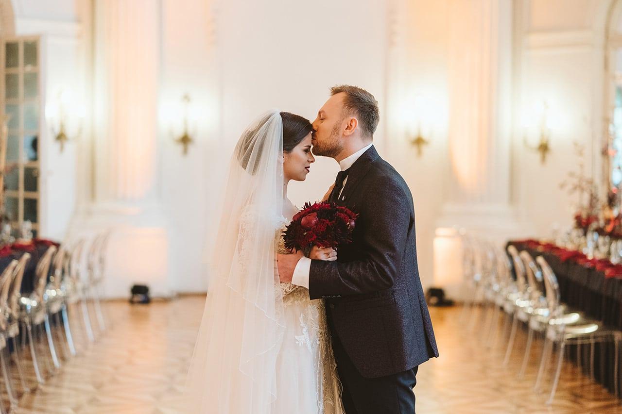 Ślub i Wesele w Zamku Rydzyna 16