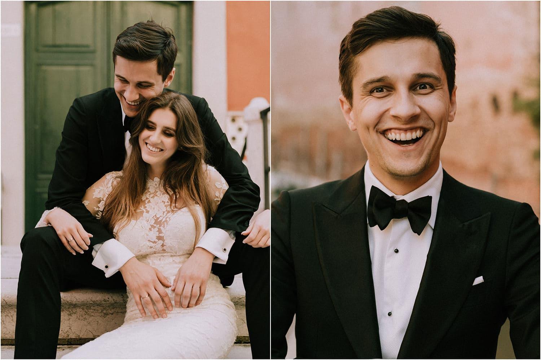 Sesja Ślubna w Wenecji 23