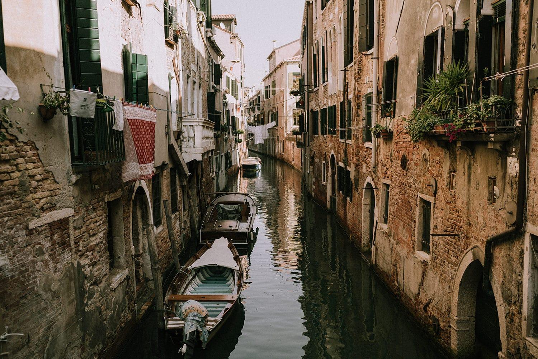 Sesja Ślubna w Wenecji 20