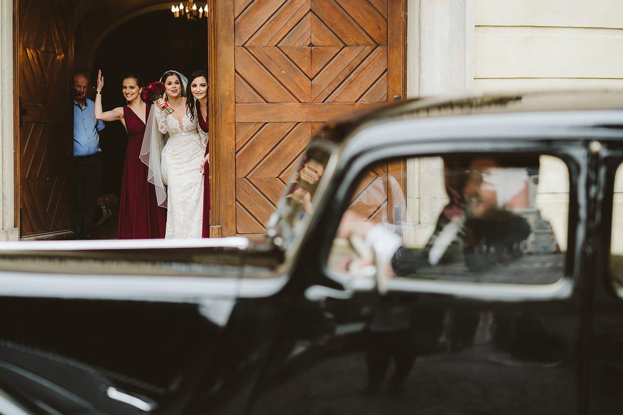 Ślub i Wesele w Zamku Rydzyna 19