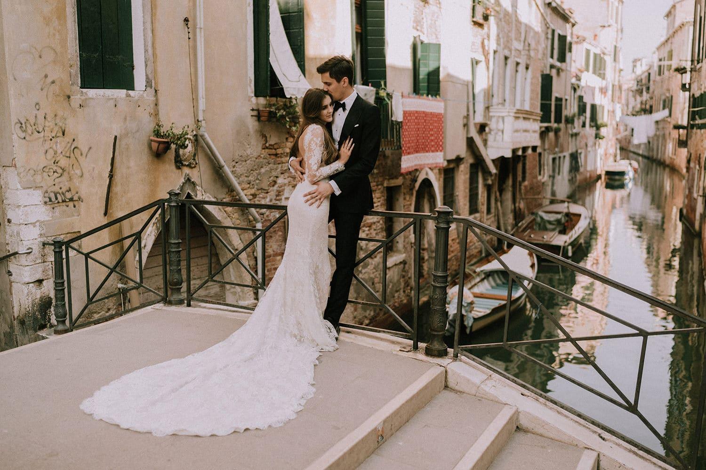 Sesja Ślubna w Wenecji 21