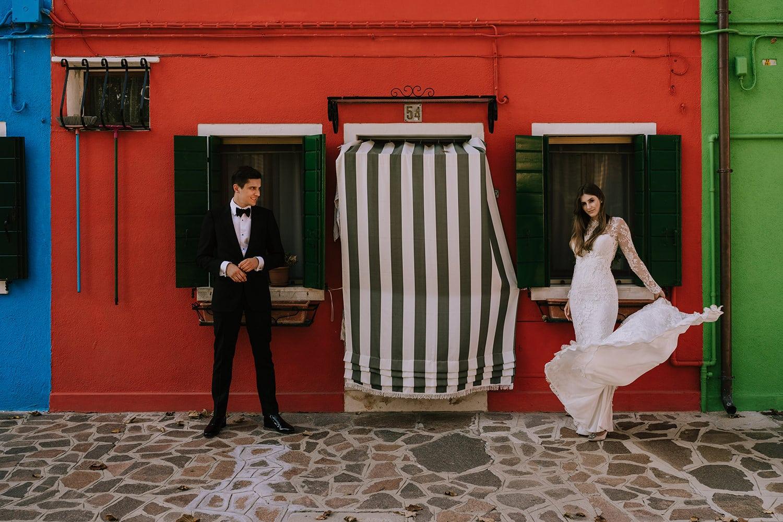 Sesja Ślubna w Wenecji 24