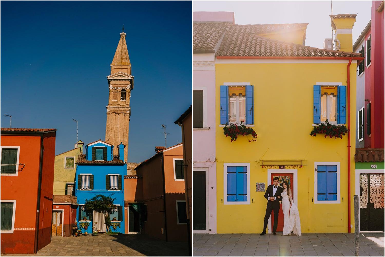 Sesja Ślubna w Wenecji 25