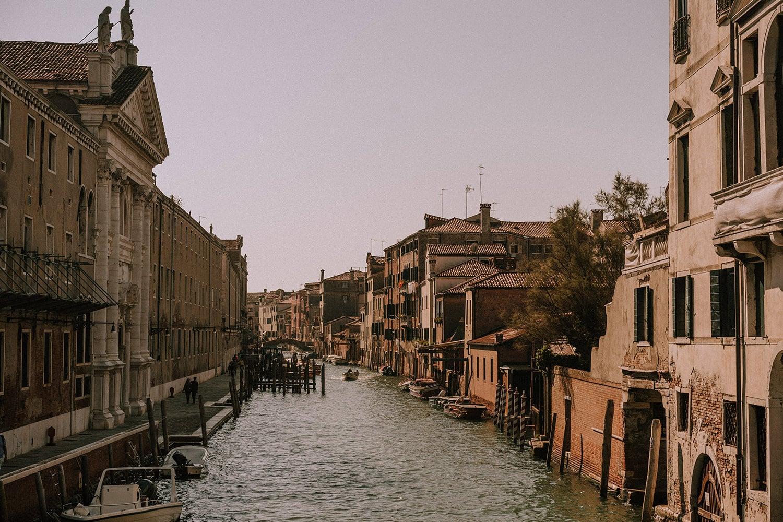 Sesja Ślubna w Wenecji 31