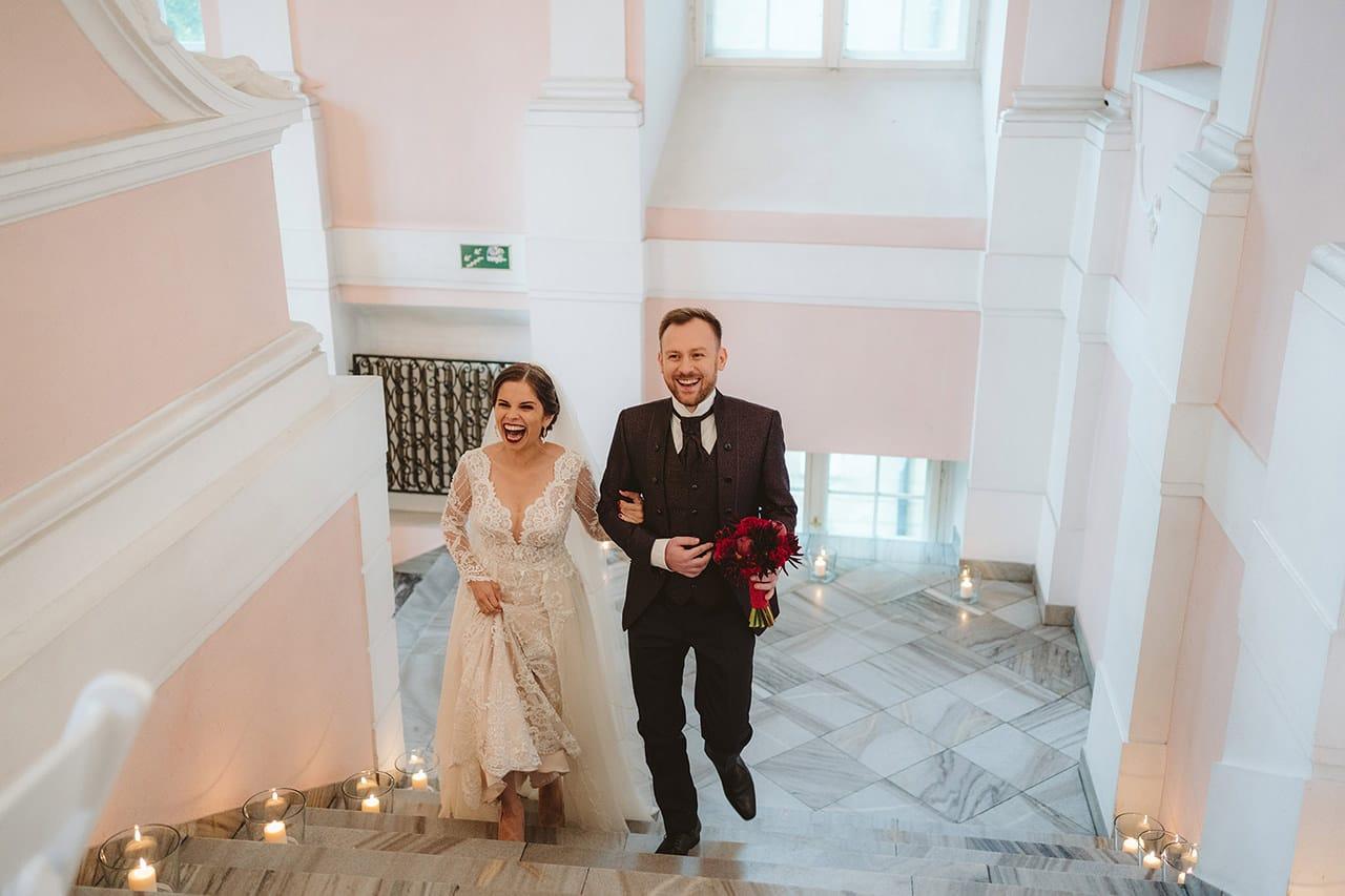 Ślub i Wesele w Zamku Rydzyna 28