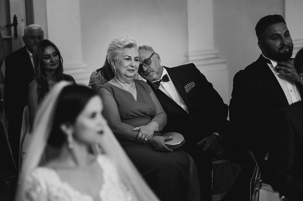 Ślub i Wesele w Zamku Rydzyna 30