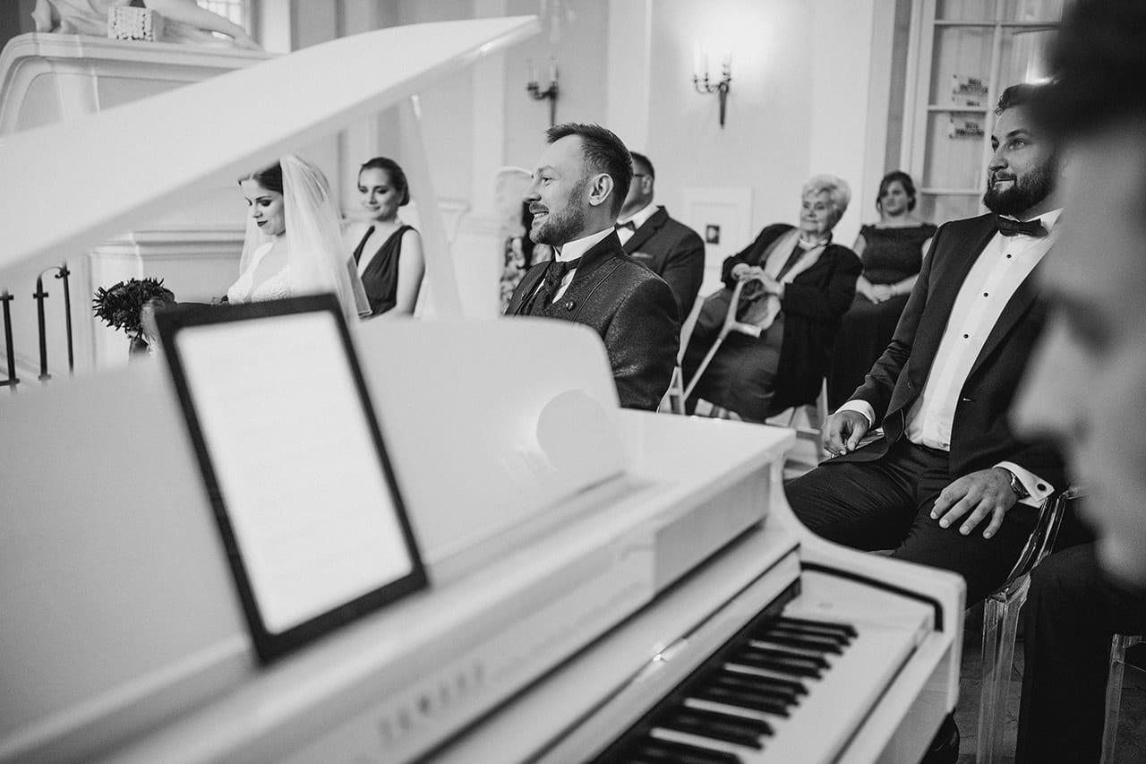 Ślub i Wesele w Zamku Rydzyna 31