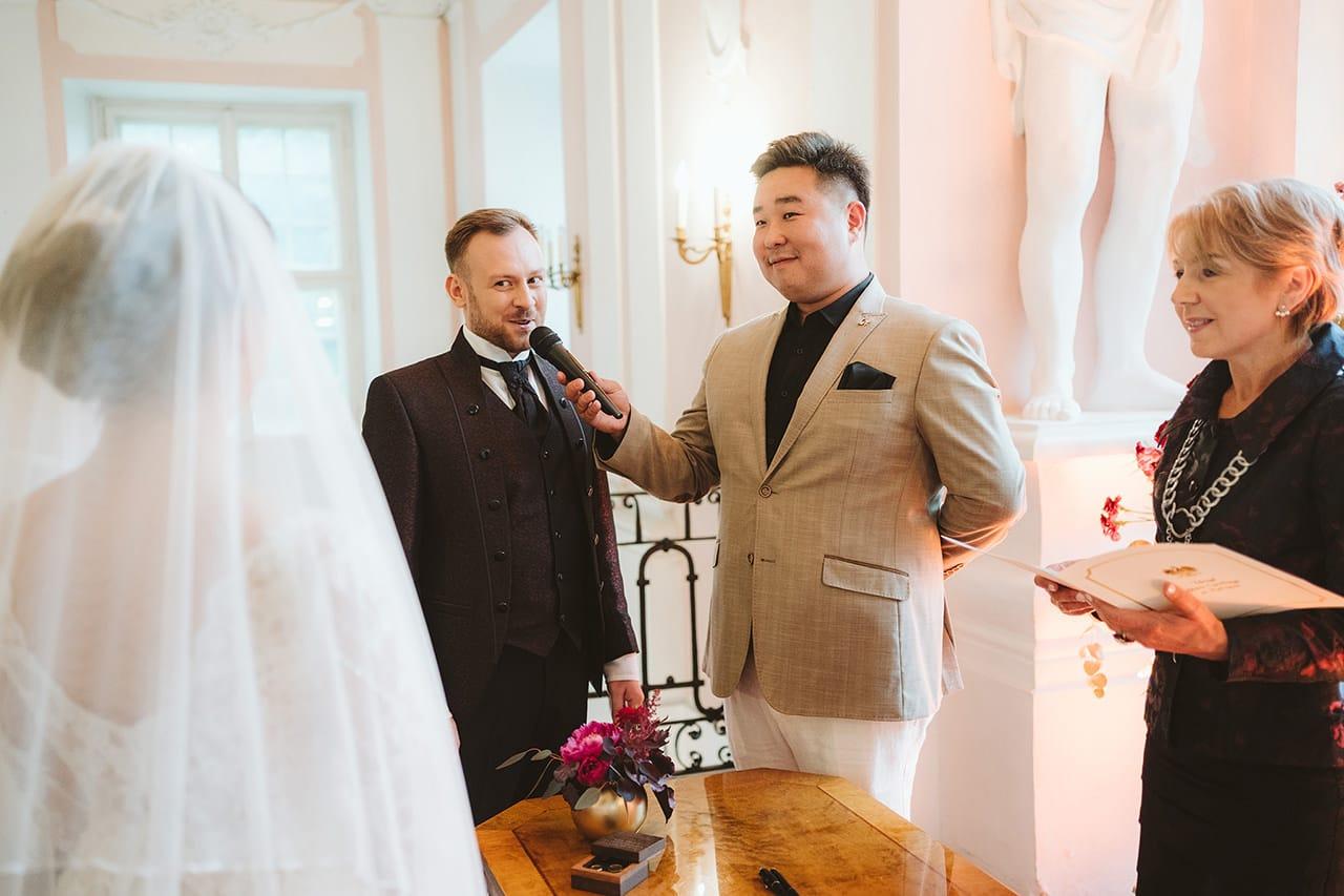 Ślub i Wesele w Zamku Rydzyna 36