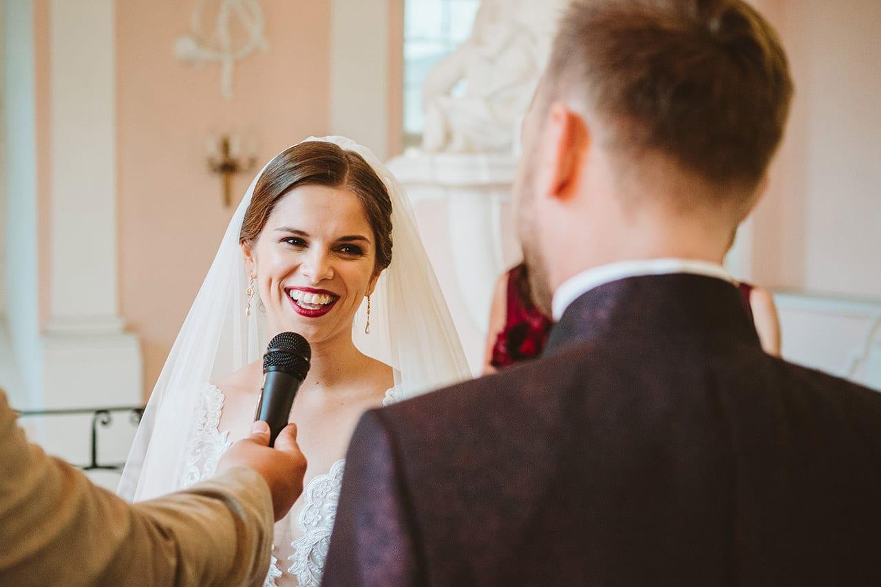 Ślub i Wesele w Zamku Rydzyna 37