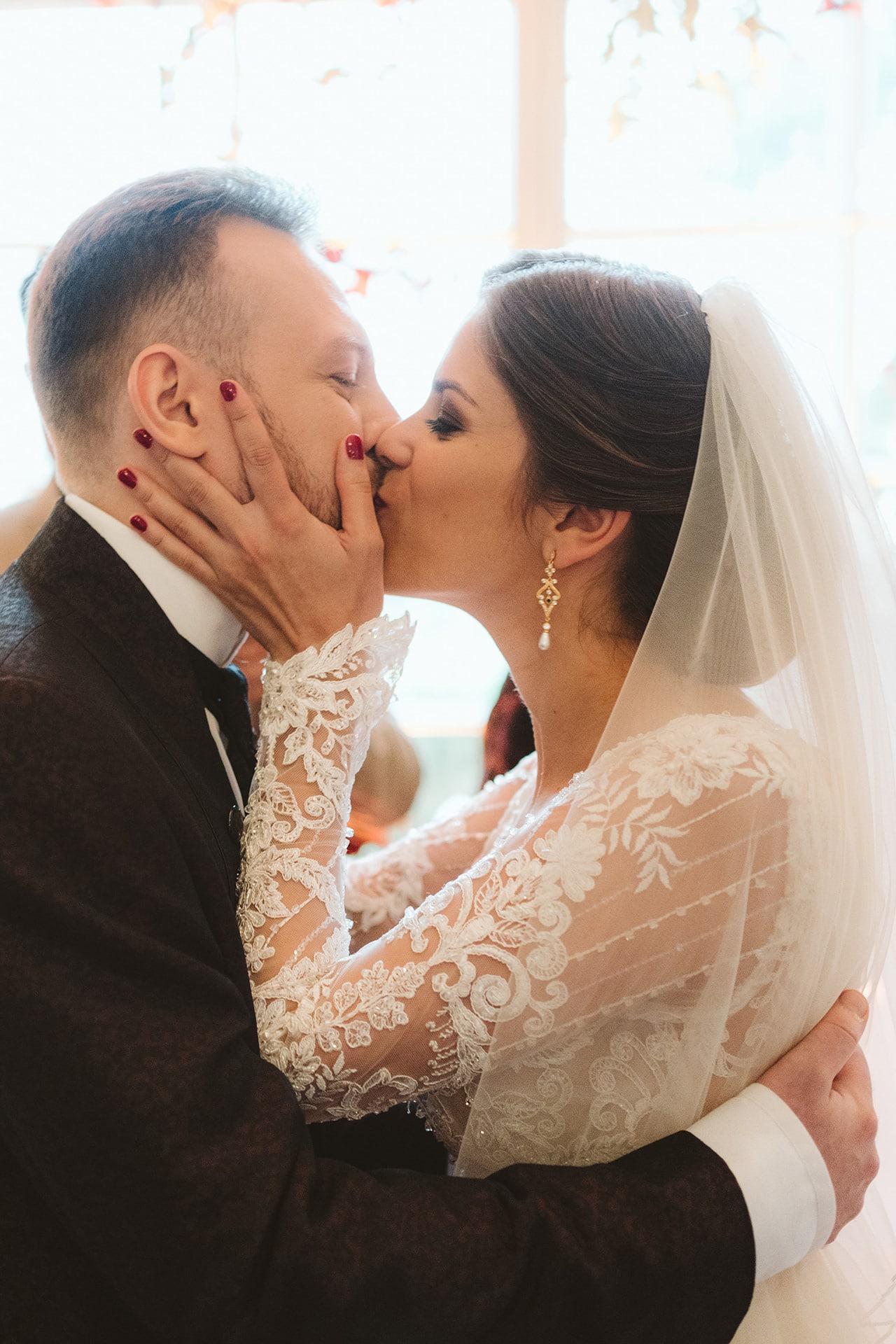 Ślub i Wesele w Zamku Rydzyna 39