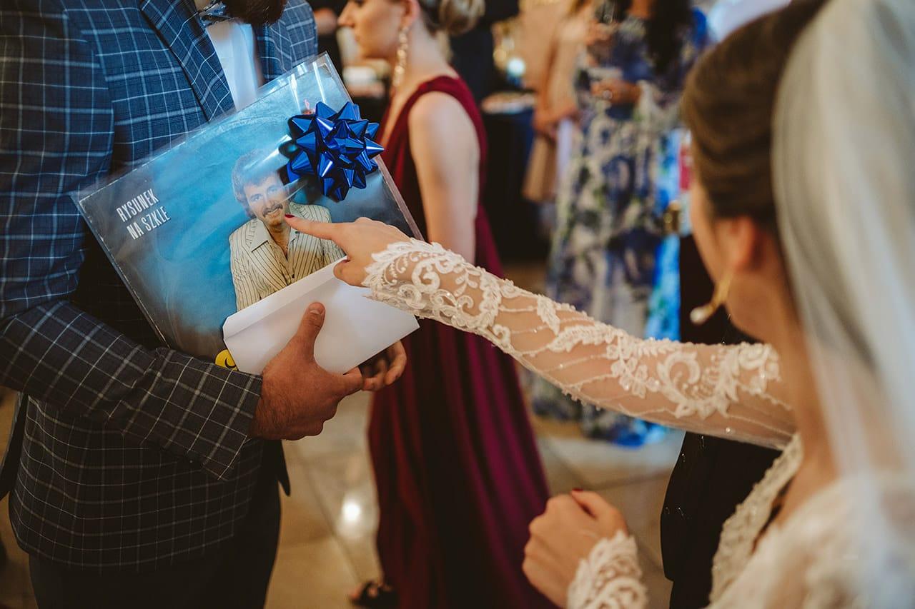 Ślub i Wesele w Zamku Rydzyna 48