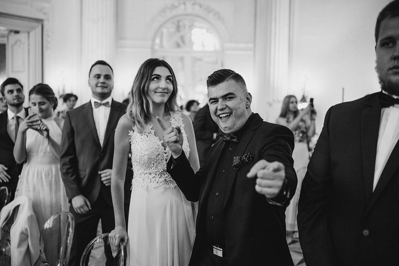 Ślub i Wesele w Zamku Rydzyna 52