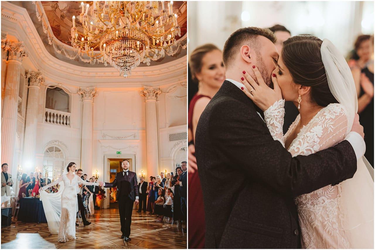 Ślub i Wesele w Zamku Rydzyna 55