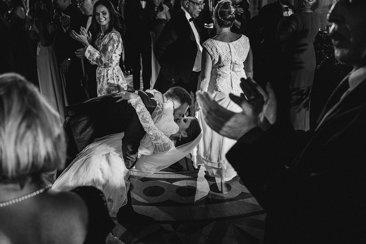 Ślub i Wesele w Zamku Rydzyna 60
