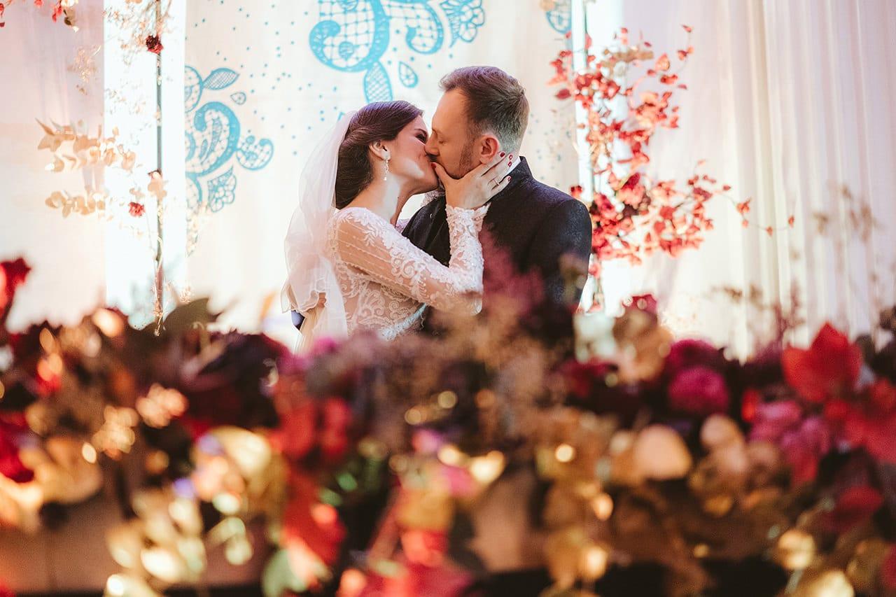 Ślub i Wesele w Zamku Rydzyna 69