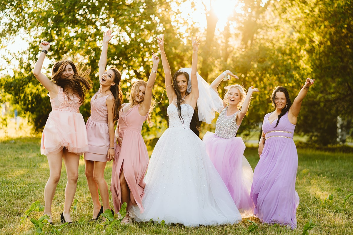 Najlepsze zdjęcia ślubne 2019 98