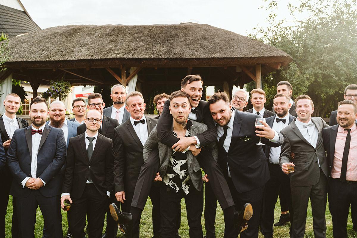 chałupa sala weselna szczecin