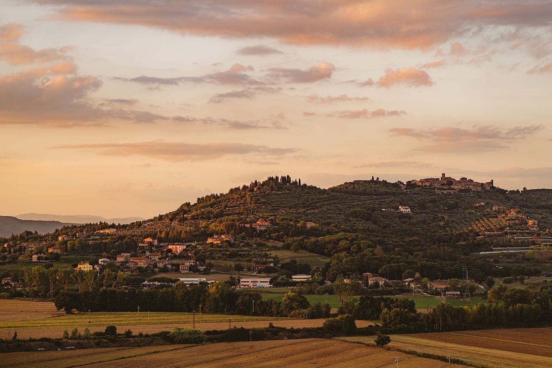 Ślub we Włoszech 1