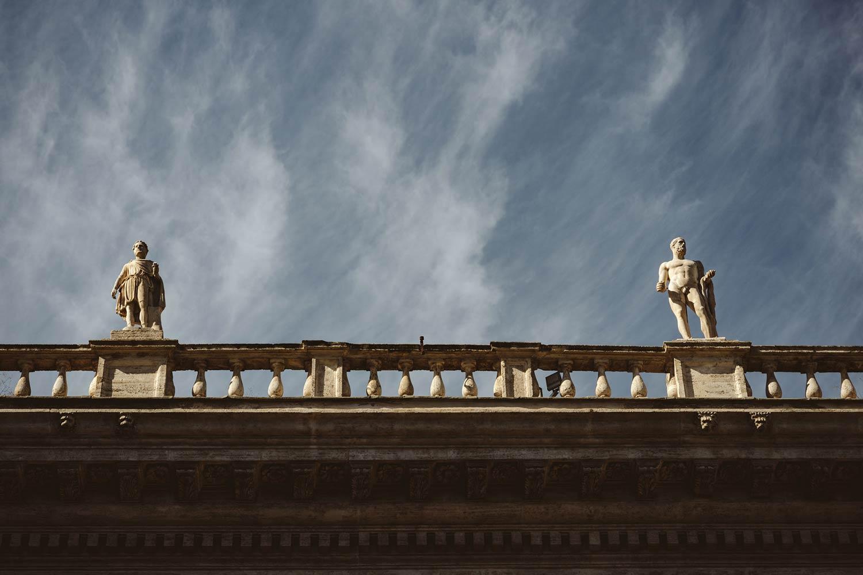 Sesja ślubna w Rzymie 15