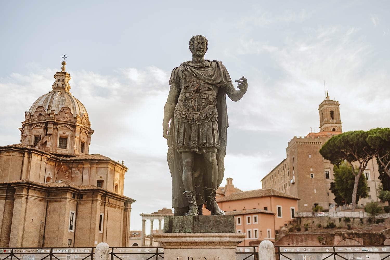 Sesja ślubna w Rzymie 6