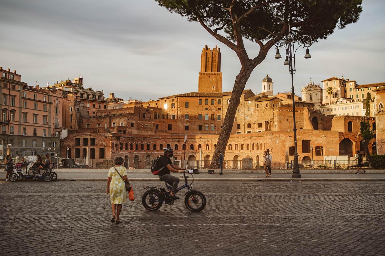 Sesja ślubna w Rzymie 26