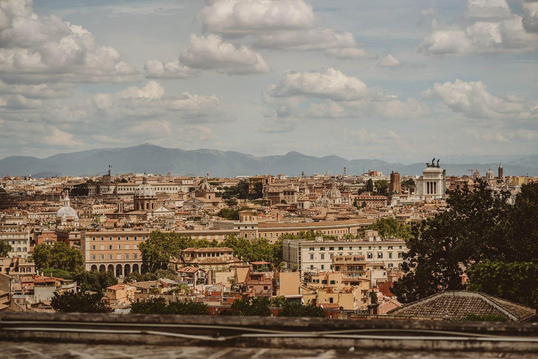 Sesja ślubna w Rzymie 28