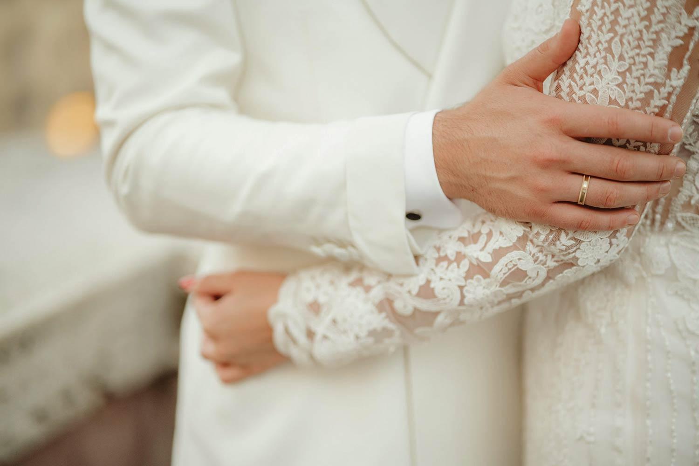 Sesja ślubna w Rzymie 4
