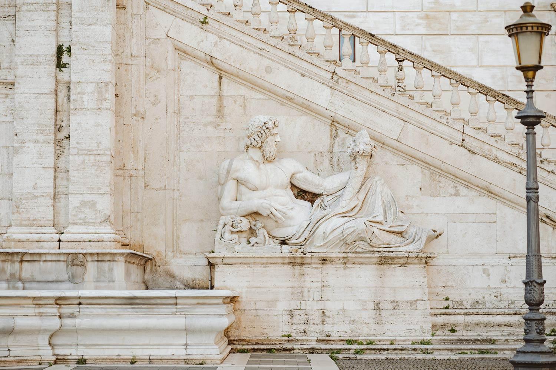 Sesja ślubna w Rzymie 7