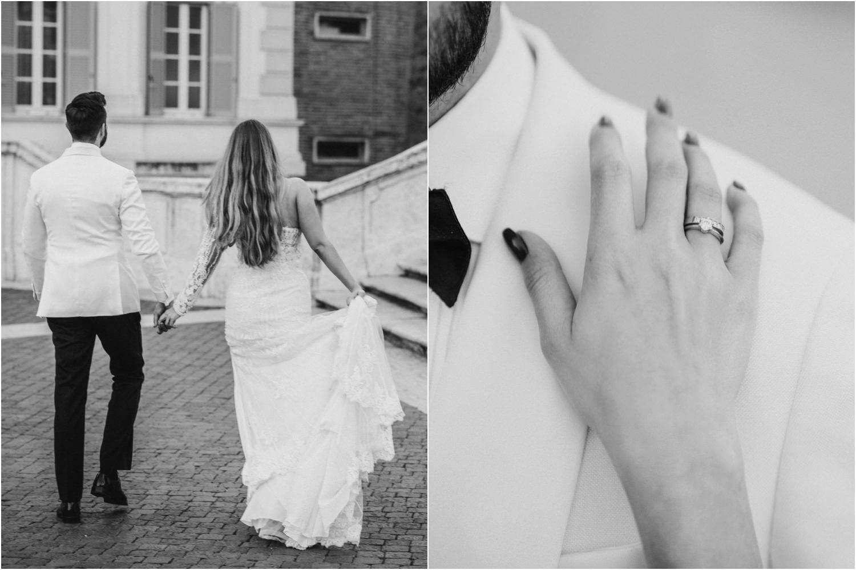 Sesja ślubna w Rzymie 9